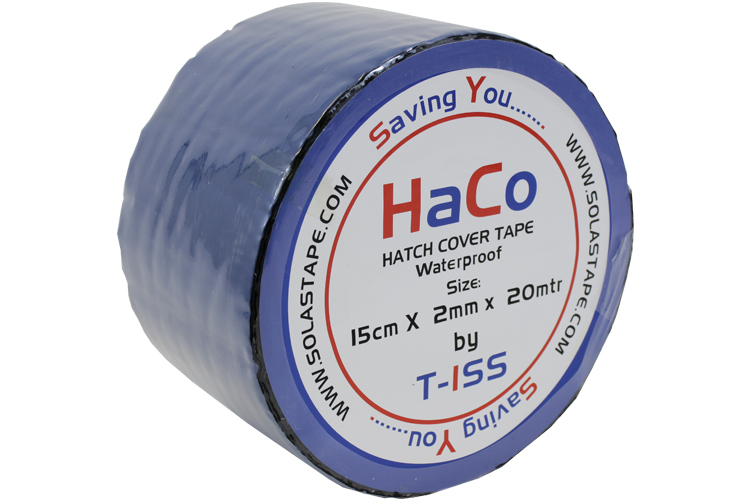 Hatch Cover Blueliner Tape