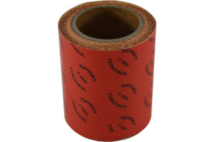 Spray Control Sealing Tape Image