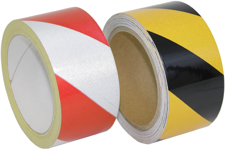 Safety Marking Tape Reflective Image